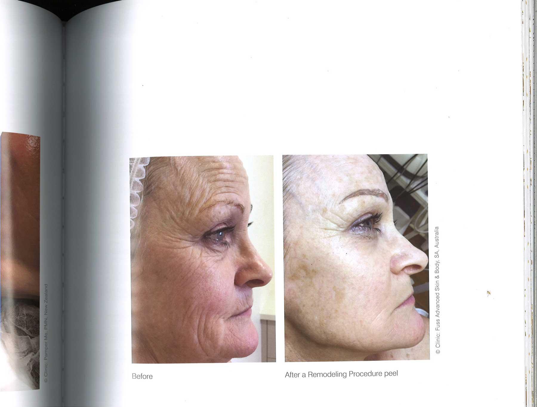 Home Page - DMK Skincare rebuilding skin, rebuilding lives