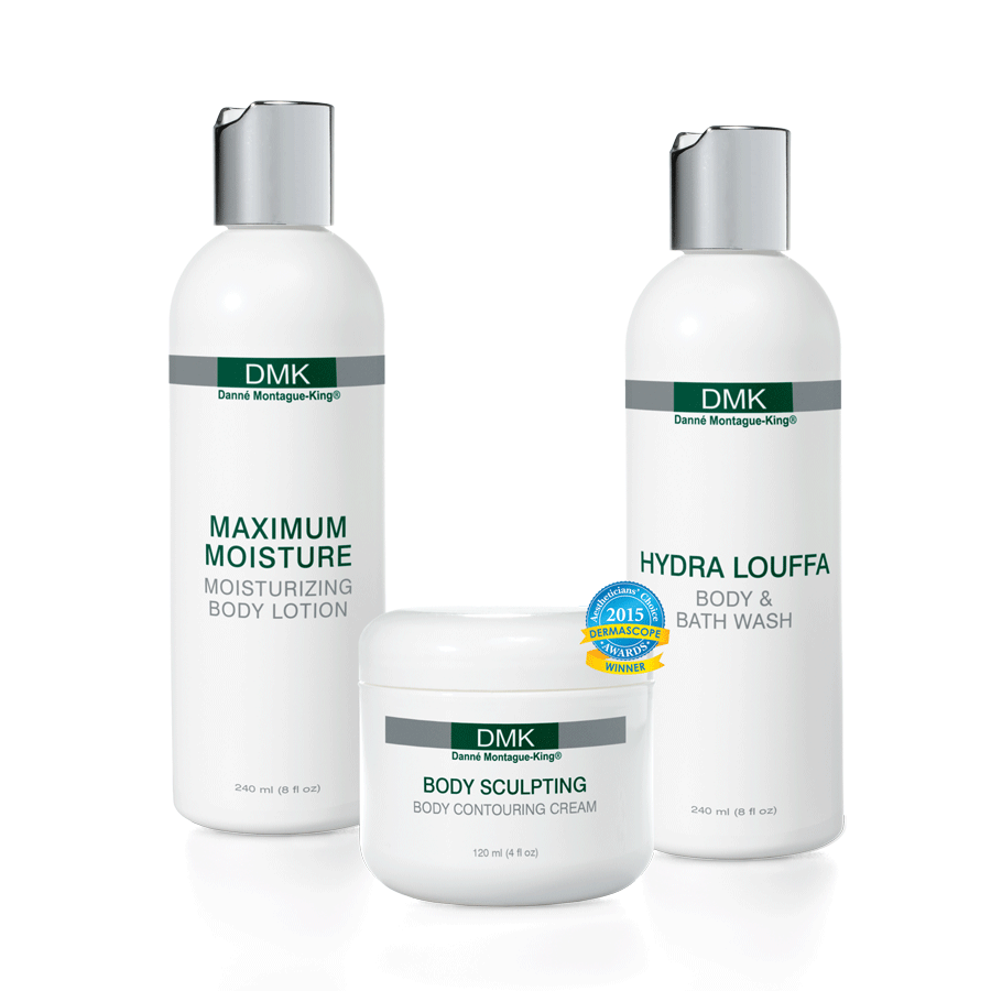 DMK Full body products