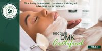 Vienna, VA. DMK Skin Revision Training- NEW UPDATED 2021 Program One