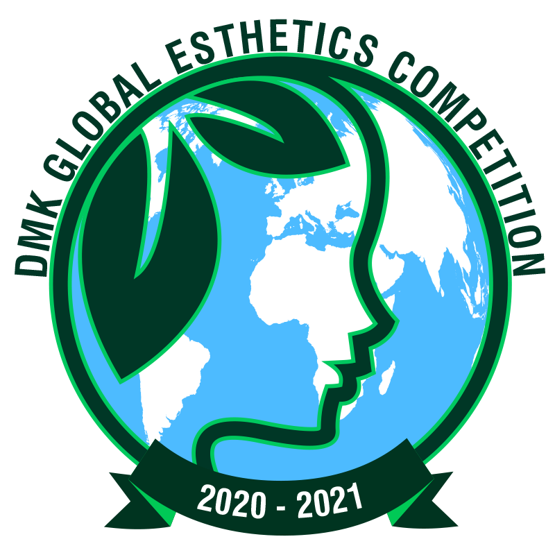 DMK Global Esthetician Competition logo
