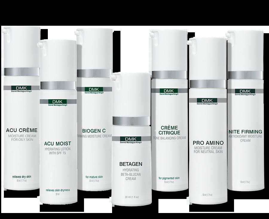 DMK HOME PRESCRIPTIVES - DMK Skincare | Enzyme Therapy